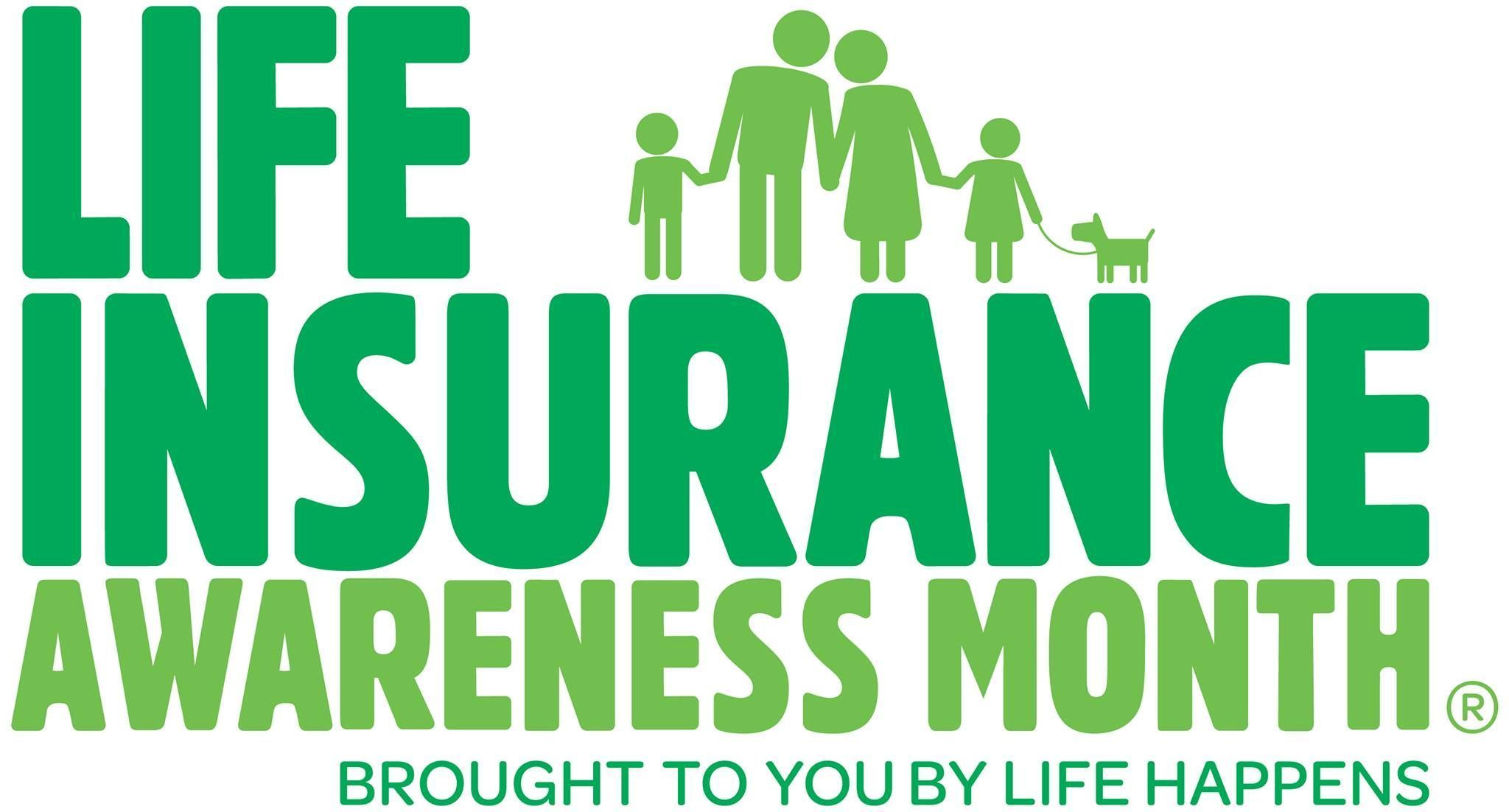 September is Life insurance Awareness Month. The Godmothers of Insurance untie with 100 carrriers nationwide to raise awareness on how important it is to have life insurance and to use it as a financial tool. LIFE INSURANCE YOU DON´T HAVE TO DIE TO USE.... GET INFORMED!!!
